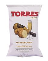 """Чипсы картофельные """"Torres. Со вкусом игристого вина"""" (50 г)"""
