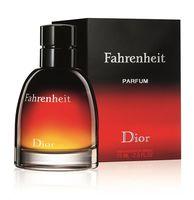"Парфюмерная вода для женщин Christian Dior ""Fahrenheit Parfum"" (75 мл)"