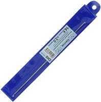 Крючок для вязания двухсторонний (металл; 2.0 мм)