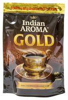 """Кофе растворимый """"Indian Aroma. Gold"""" (60 г)"""