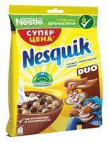 """Шарики шоколадные """"Nesquik. Duo"""" (250 г)"""