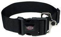 """Ошейник """"Premium Collar"""" (55-85 см; черный)"""