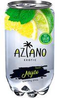 "Напиток газированный ""Aziano. Мохито"" (350 мл)"