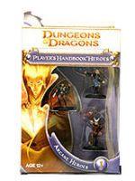 "Набор миниатюр ""Dungeons and Dragons Miniatures. Arcane Heroes 1"""