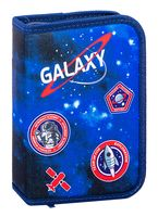 """Пенал """"Galaxy"""" (1 отделение)"""