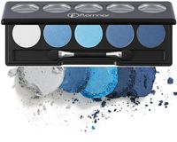 "Палетка теней для век ""Color Palette Eye Shadow"" (тон: 002, ocean waves)"