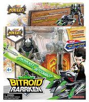 "Робот-трансформер ""Monkart. Bitroid Rarrken"""