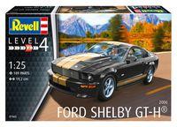 """Сборная модель """"Автомобиль Ford Shelby GT-H"""" (масштаб: 1/25)"""