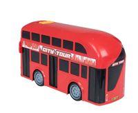 "Автобус ""Двухэтажный. Mighty Moverz. Teamsterz"""