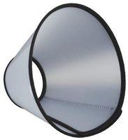 """Воротник защитный на липучке для собак """"Velcro"""" (размер М, 36-43 см/18 см; арт. 19514)"""