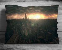 "Подушка ""Dark Souls"" (арт. 5)"