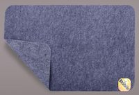 "Коврик влаговпитывающий ""Latt"" (40x60 см; серый)"