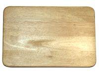 Доска разделочная деревянная (205х305х10 мм; арт. 9/952)