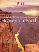 The World`s Must-See Destinations. Heaven on Earth