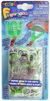 """Набор для плетения из резиночек """"Finger Loom. Зеленый"""""""
