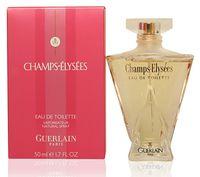 """Туалетная вода для женщин Guerlain """"Champs Elysees"""" (50 мл)"""