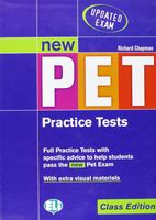 Pet Practice Tests. Without Keys (+ CD)