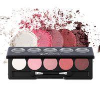 "Палетка теней для век ""Color Palette Eye Shadow"" (тон: 006, pink desserts)"