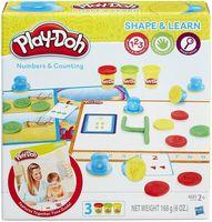"""Набор для лепки """"Play-Doh. Цифры и числа"""""""