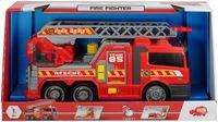 """Пожарная машина """"Fire Fighter"""" (со световыми и звуковыми эффектами)"""