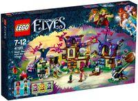 "LEGO Elves ""Побег из деревни гоблинов"""