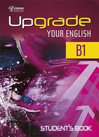 Upgrade B1. Student's Book