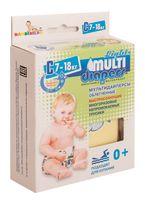 """Подгузник для плавания """"Multi Diapers Lights"""" (7-18 кг)"""