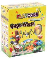 """Набор для творчества """"Playcorn. Мир жуков"""""""