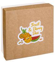 """Подарочный набор """"Fruit and Berry Box"""""""