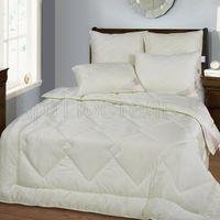 Одеяло стеганое (200х215 см; евро; арт. 2516)