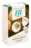 "Сахар кокосовый ""Fit Feel"" (200 г)"