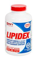 """Жиросжигатель """"Lipidex"""" (180 капсул)"""