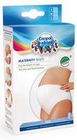 Трусики для беременных закрывающие живот (размер M)