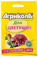 """Удобрение """"Агрикола"""" для цветущих растений (25 г)"""