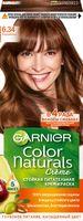"""Крем-краска для волос """"Color Naturals"""" тон: 6.34, карамель"""