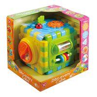 """Развивающая игрушка """"Куб"""""""