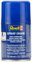 """Эмаль аэрозольная для моделей """"Spray Color"""" (песчано-жёлтая; 100 мл)"""