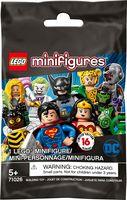 "LEGO Minifigures ""Серия DC Super Heroes"""