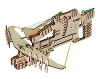 """Сборная деревянная модель """"Арбалет средний"""" (многозарядный; арт. ПМ17-03-01)"""