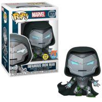 """Фигурка """"Marvel. Infamous Iron Man"""""""