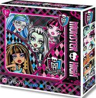 """Пазл """"Monster High 4"""" (100 элементов)"""