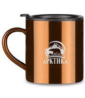 Термокружка Арктика 802-400 (400 мл, кофейная)