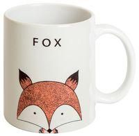 """Кружка """"Fox"""" (art. 6)"""