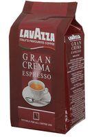 "Кофе зерновой ""Lavazza. Gran Crema Espresso"" (1 кг)"