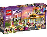 """LEGO Friends """"Передвижной ресторан"""""""