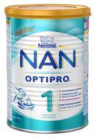 """Сухая молочная смесь NAN 1 OPTIPRO """"Premium"""" (400 г)"""