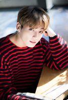 "Открытка ""BTS. Jungkook"" (арт. 3111)"
