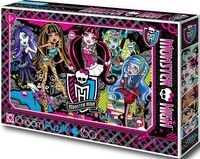 "Пазл ""Monster High 4"" (160 элементов)"