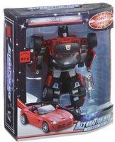 """Робот-трансформер """"Машина"""" (арт. 5501D)"""