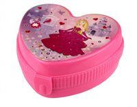 """Шкатулка игрушечная """"Сердце принцессы"""""""